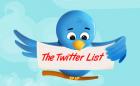 Twitter Listeler yapmak