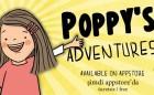 poppy's adventures