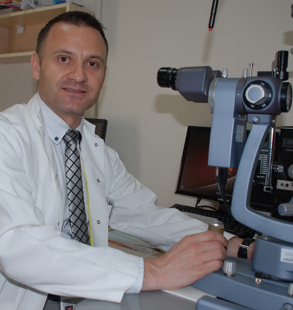 Dr. Koray Gümüş