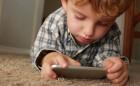 çocuklar için teknoloji