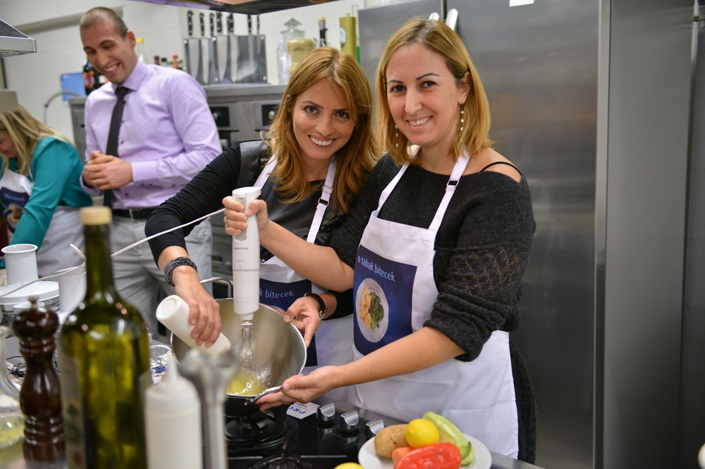 istanbul kitchen academy