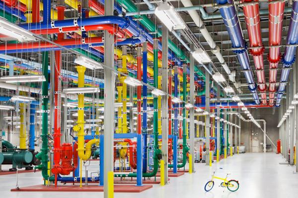 google bilgi depoları