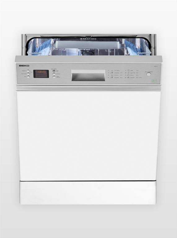 ankastre bulaşık makinası
