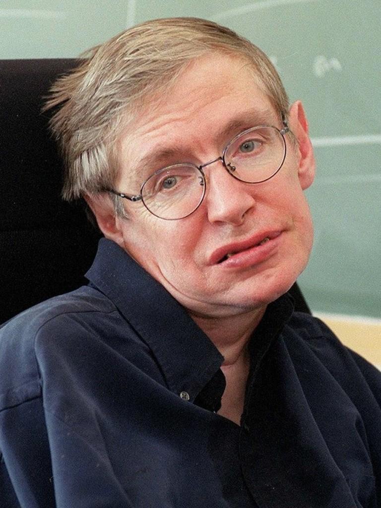 Stephen Hawking hastalığı