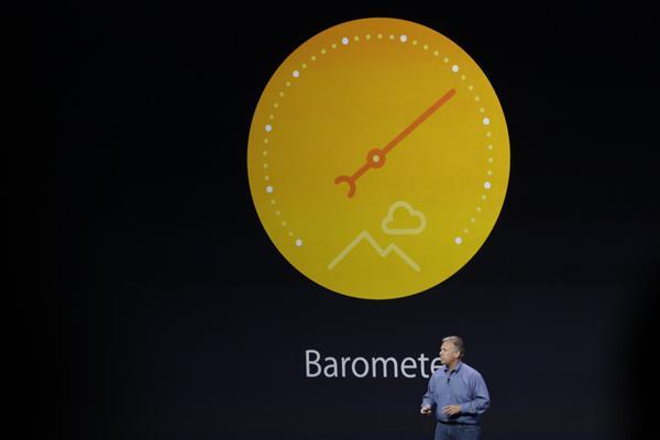 iphone6_barometre
