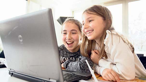kızlar kodluyor projesi