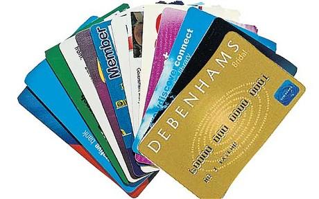 market kartları