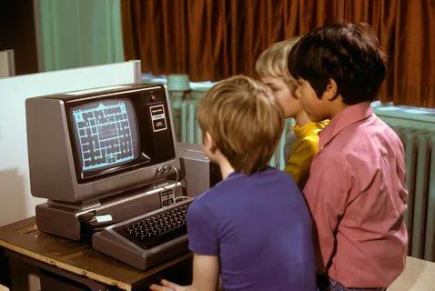teknoloji nostalji