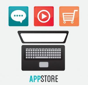 app store ödeme