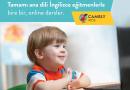 cambly kids uygulaması ingilizce konuşma programı
