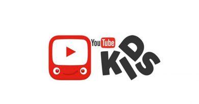 youtube kids logosu kırmızı beyaz